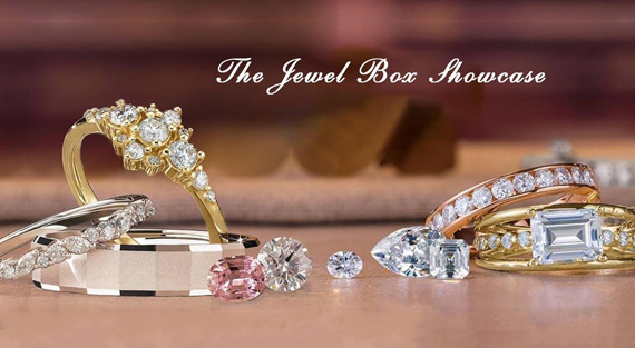 The Jewel Box Inc Your Trusted Source For Diamond
